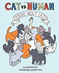 Poems about Cats (Cat vs Human)