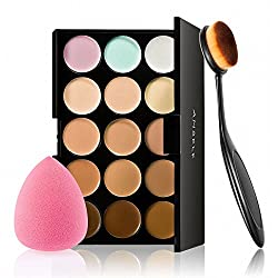 Anself Face Contour Set de...