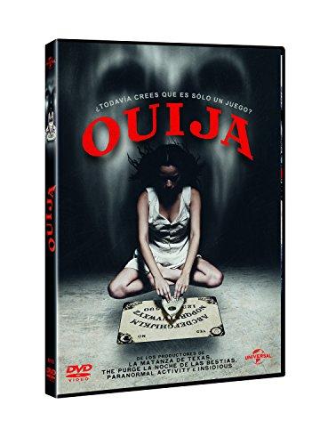 Ouija - Spiel nicht mit dem Teufel (Ouija, Spanien Import, siehe Details für Sprachen)