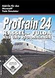 Train Simulator - ProTrain 24: Kassel - Fulda
