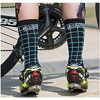 DH-011 Calcetines de Ciclismo Profesional Transpirable Humedad Bicicletas Wicking Corrientes de los Deportes Calcetines
