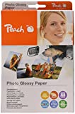 Peach PIP100-06 Photo Glossy Papier A4 240 g m², 50 Blatt
