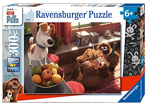 Preisvergleich Produktbild Secret Life of Pets 300 PC Puzzle