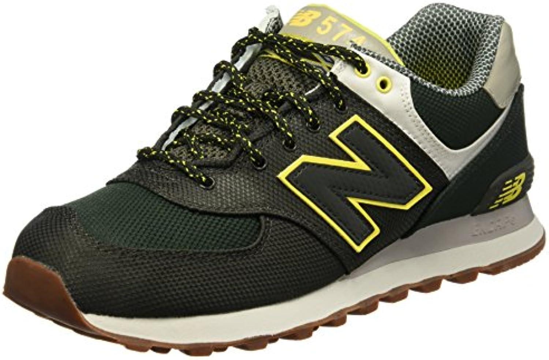 New Balance Herren Wl574vv1 Sneakers  Billig und erschwinglich Im Verkauf
