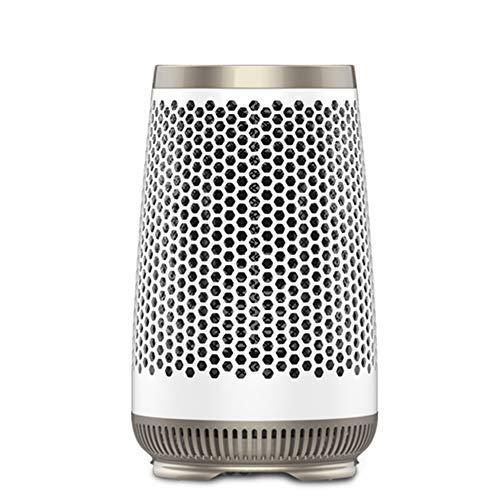 WANGYONG Mini Calefactor Eléctrico ABS Material Retardante