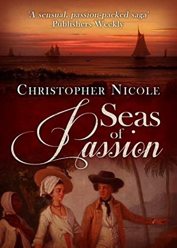 seas-of-passion-caribee-of-the-hiltons-book-1-english-edition