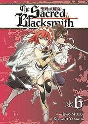 Sacred Blacksmith Vol 6, The