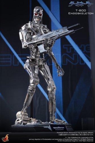 Terminator - Endoskeleton Quarter Scale Figure (japan import) 3