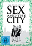 Sex and the City: Season 2 (The White...