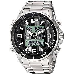 Reloj - Armitron - Para - 20/5182BKSV