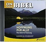 Hoffnung für alle, Die Bibel, 1 CD-ROMFür Windows ab 3.1