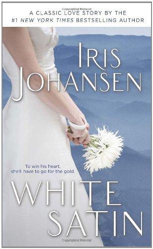 White Satin by Iris Johansen