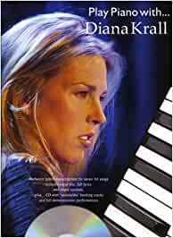 Play Piano with Diana Krall: Amazon.de: Krall Diana
