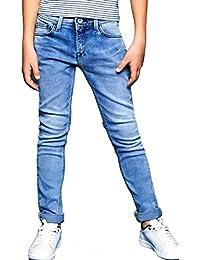 124e8ab74607 Amazon.fr   Pepe Jeans - Jeans   Garçon   Vêtements
