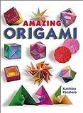 Amazing Origami by Kunihiko Kasahara (2001-06-30)