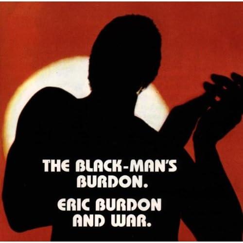 "Edgar Rice Burroughs' Poem ""The Black Man's Burden"""