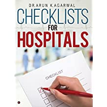 Checklists for Hospitals