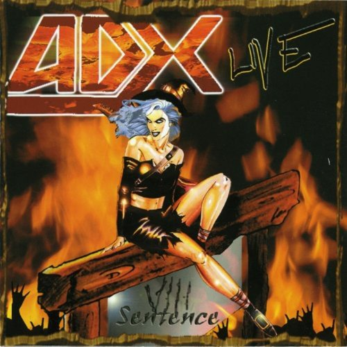 Axe Killer Originals: VIII Sentence