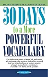 #7: 30 Days to a More Powerful Vocabulary