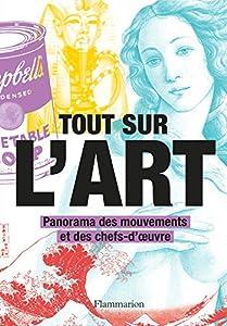 """Afficher """"Tout sur l'art"""""""