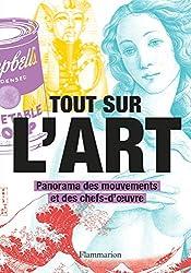 Tout sur l'art : Panorama des mouvements et des chefs-d'oeuvre