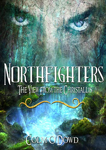 Northfighters: The View From the Chrystallis book cover