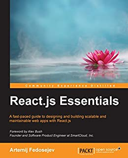 React.js Essentials (English Edition) de [Fedosejev, Artemij]
