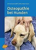 Osteopathie bei Hunden by Christiane Gräff (2009-08-24)