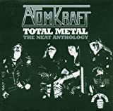 Songtexte von Atomkraft - Total Metal: The Neat Anthology