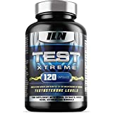 Natural Testosterone Muscle Boosters Review and Comparison
