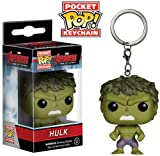Funko Pocket Pop! Keychain: Avengers Age of Ultron Hulk
