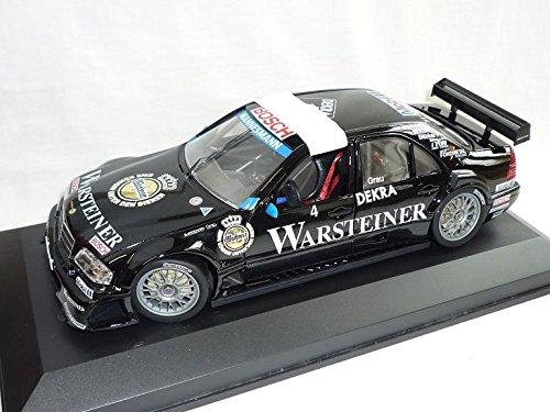 mercedes-benz-c-klasse-w202-warsteiner-dtm-itc-1996-grau-1-18-modellcarsonline-modellauto-modell-aut