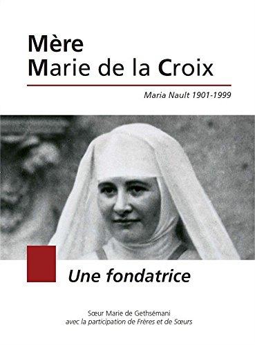 Mère Marie de la Croix