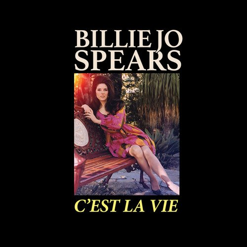Cest La Vie - Billie Jo Spears - 2017
