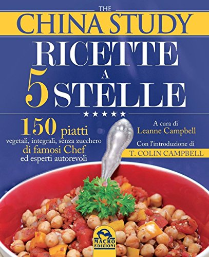 Zoom IMG-2 the china study ricette a