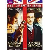 Best Of British Series: Madame Bovary + Daniel Deronda