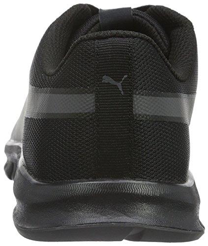 Sneakers Unisex Puma Flexracer Nero (puma Nero-asfalto 13)