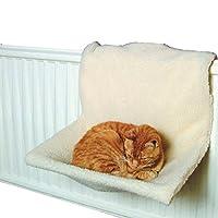 Babz Luxury Cat Radiator Bed