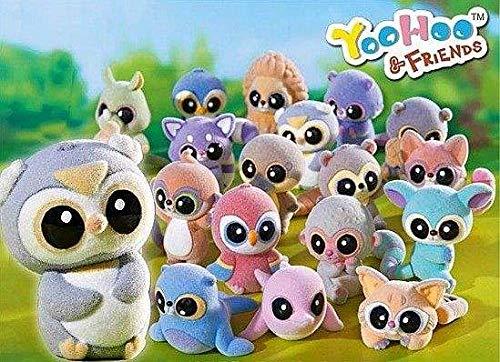 Simba - Sobre Yoohoo & Friends Snowees