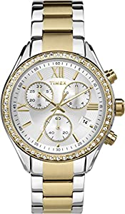 Timex - Reloj de pulsera para mujer de Timex