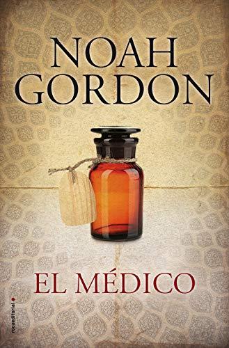 El médico (BIBLIOTECA NOAH GORDON) eBook: Noah Gordon, Iris ...