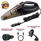 Car Vacuum Cleaner Hi Power 72W , Portab...