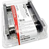 Evolis Colour ribbon, YMCKO for up to 200cards, R5F002EAA (for up to 200cards)