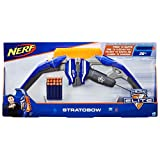 Hasbro Nerf B5574EU6 - N-Strike Elite Stratobow, Spielzeugblaster