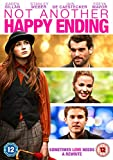 Not Another Happy Ending [DVD] [Reino Unido]