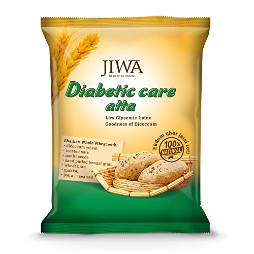 Jiwa Diabetic Care Atta