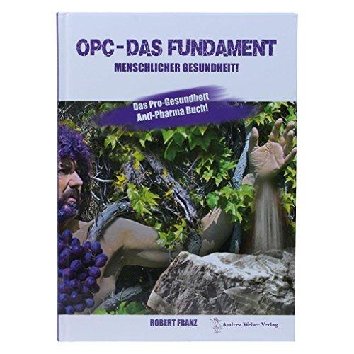 Robert Franz OPC (60 Kapseln) + gratis Buch - 5