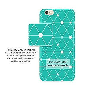 Qrioh Printed Designer Back Case Cover for Xiaomi Mi 5 - 11M-MP2934