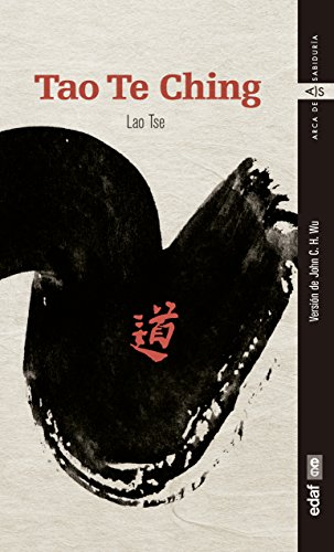 Tao te ching (Arca de sabiduría) por Lao Tse