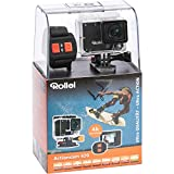 Rollei Actioncam 420 - 12 Megapixel WiFi Actioncam-Camcorder mit 4K
